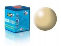 Revell 36314 barva Revell akrylová - 36314: hedvábná béžová (beige silk)