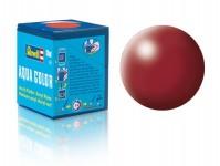 Revell 36331 barva Revell akrylová - 36331: hedvábná nachově červená (purple red silk)