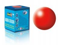 Revell 36332 barva Revell akrylová - 36332: hedvábná světle červená (luminous red silk)