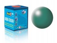 Revell 36365 barva Revell akrylová - 36365: hedvábná zelená patina (patina green silk)