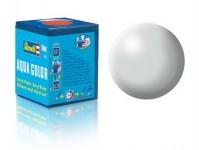 Revell 36371 barva Revell akrylová - 36371: hedvábná světle šedá (light grey silk)