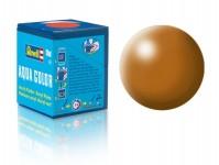 Revell 36382 barva Revell akrylová - 36382: hedvábná lesní hnědá (wood brown silk)