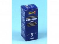 Revell 39609 Contacta Clear 39609 - tekuté lepidlo 20g