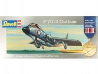 F-7U-3 Cutlass 1:60