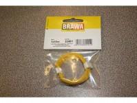 kabel 0.05 qmm, 10 m žlutý