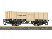 """Tillig 14269 otevřený nákladní vůz """"START"""" TT"""