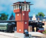 Auhagen 11375 stavědlo Erfurt H0