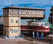 Auhagen 11386 mostové hradlo H0