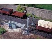 Auhagen 11404 kolejová váha s obrysnicí H0