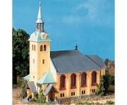 Auhagen 12229 kostel Börnichen H0/TT