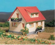 Auhagen 12232 dům Ingrid H0/TT