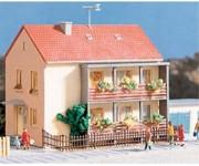 Auhagen 12236 bytový dům H0/TT