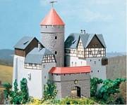 Auhagen 12263 hrad Lauterstein H0/TT