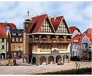 Auhagen 12348 hotel Bürgerhaus H0/TT