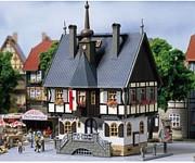 Auhagen 12350 historická radnice H0/TT