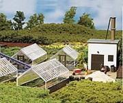 Auhagen 12351 zahradnictví H0/TT