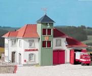 hasičská zbrojnice
