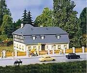 Auhagen 13306 obytný dům Mühlenweg 1 TT
