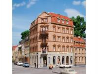 Auhagen 13334 rohový dům Markt 1 TT