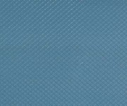 Auhagen 52414 břidlicová střecha modrá H0/TT