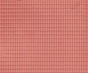 Auhagen 52425 střešní krytina červená H0/TT