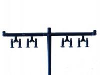 nárazník trubkový 8ks