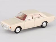 Brekina 19400 Ford 17m (P7b) krémově bílý TD H0