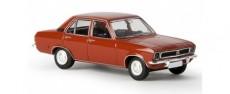 Brekina 20370 Opel Ascona A červený H0