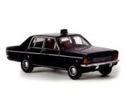 Brekina 20703 Opel Kapitan Taxi H0