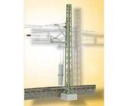 Viessmann 4165 napínací zařízení na stož H0