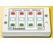 Viessmann 5547 ovládací pult