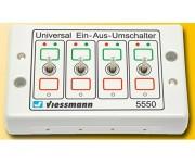 Viessmann 5550 univezální vypínač