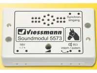 "Viessmann 5573 zvukový modul ""Vzpínající se kůň"""