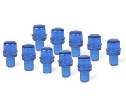 Rietze 70201 blikačky modré 10ks H0