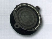 ESU 50332 reproduktor 23mm 4 Ohm 1-2W