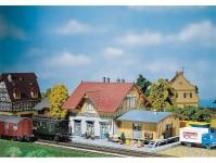 Faller 110097 zastávka Blumenfeld H0