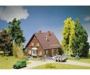 Faller 130216 rodinný domek H0
