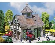 Faller 130268 vesnická hasičská stanice H0