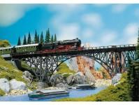 Faller 120541 ocelový nosník mostu H0