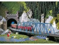 Faller 120560 železniční most H0