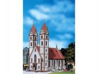 Faller 130905 městský kostel H0