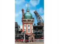 Faller 120166 vodárenská věž Bielefeld H0