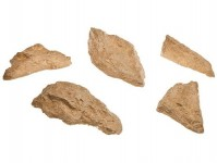 Faller 170916 přírodní kámen 5ks