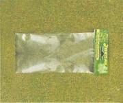 Jordan 751 statická tráva zelená délka vlákna 2mm cca 25 g