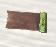 Jordan 753 statická tráva hnědá délka vlákna 2mm cca 25 g