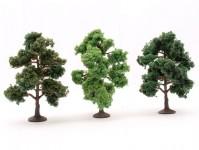 Jordan 7d stromy listnaté 3ks 7cm N