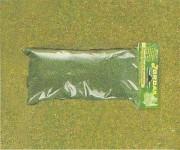Jordan 741a posyp tmavě zelený cca 100 g