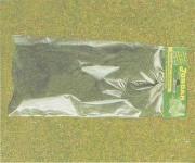 Jordan 751a statická tráva zelená délka vlákna 2mm cca 50 g