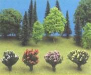 Jordan 9c keře kvetoucí H0 3ks