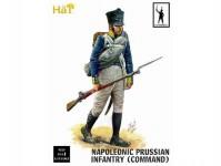 Hät 9319 vojáci pruské pěchoty velící 1:32